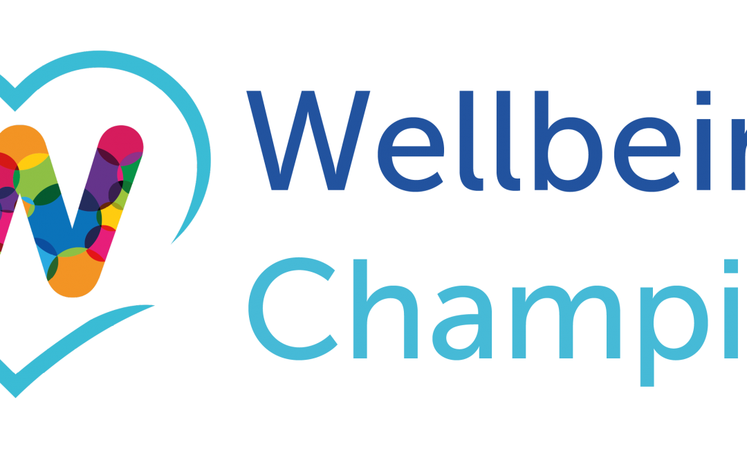 Wellbeing Champion nominations