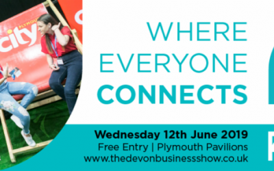 Devon Business Show….. and More