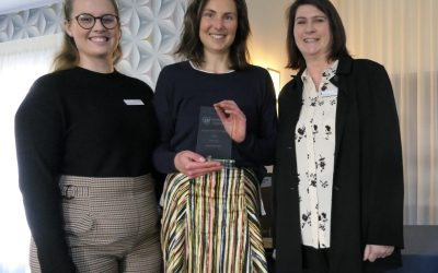 Local businesses celebrate Wellbeing at Work at annual update and award ceremony